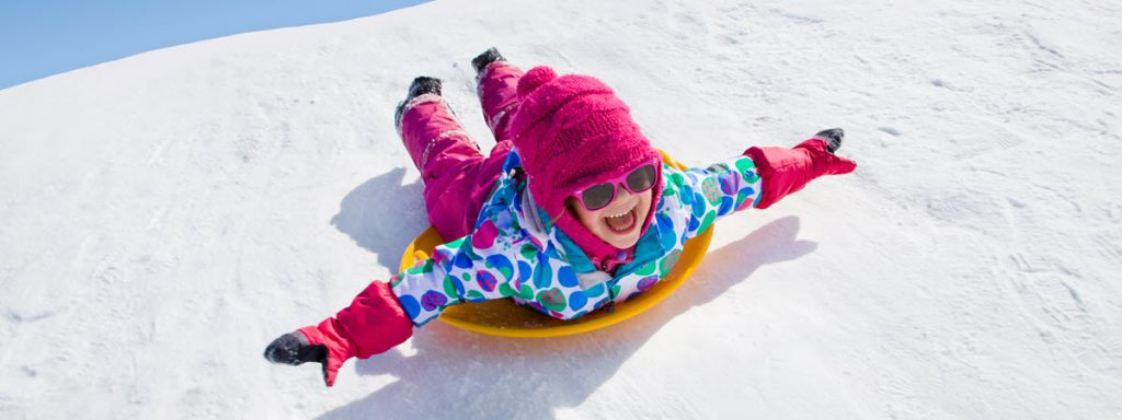 Kids Snow Injuries Tennessee
