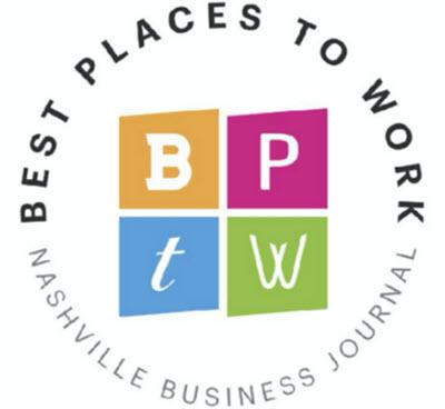 Best Places to Work Nashville