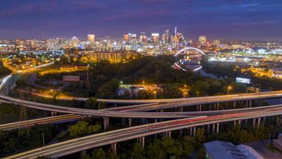 Nashville Traffic Safety