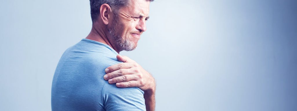 Shoulder Pain After Car Accident